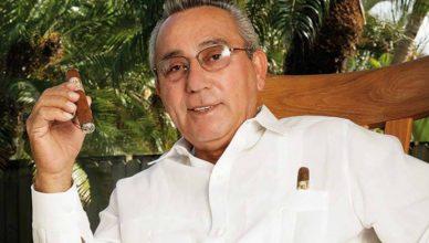 Don Jose Pepin Garcia