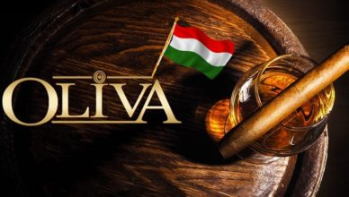 Oliva Cigars Magyarország