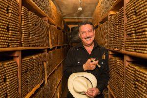 Carlito Fuente cigars