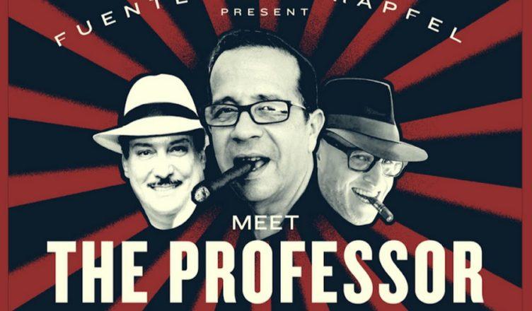 Meet the Professor