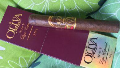 Oliva V No.4